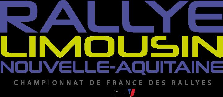 RALLYE DU LIMOUSIN NOUVELLE-AQUITAINE